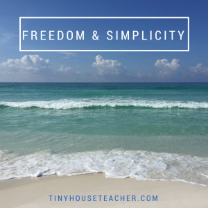 Freedom & Simplicity